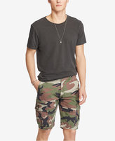 Denim & Supply Ralph Lauren Men's Twill Cargo Shorts