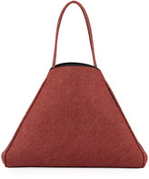 State Of Escape Guise Carryall Tote Bag, Brick