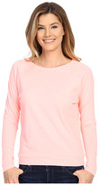 Lucy Savasana Long Sleeve Top
