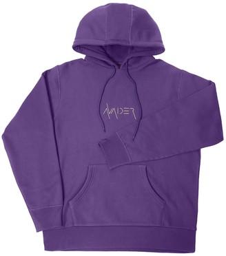 Avaider Steeljaw Oh Hoody - Purple