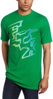 Fox Men's Voltcano Short Sleeve T-Shirt