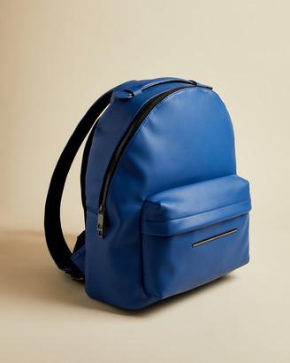 Ted Baker NOPROB PU backpack