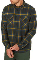 Quiksilver Fitz Forktail Flannel Shirt