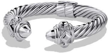 David Yurman Renaissance Bracelet in Sterling Silver
