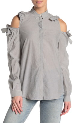 AllSaints Evelyn Shirt