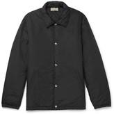 MAISON KITSUNÉ Printed Padded Shell Jacket
