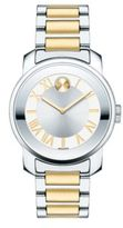 Movado Bold Luxe Two-Tone Stainless Steel Bracelet Watch/32MM