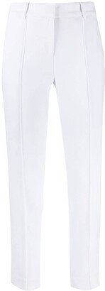 MICHAEL Michael Kors Slim-Fit Trousers