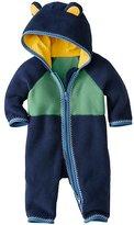 Baby Snuggle Up Nordic Fleece Bunting