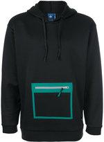 adidas Macadam hooded sweatshirt