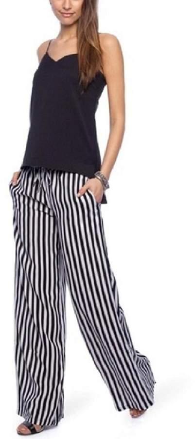 Pink Stitch Verona Pants