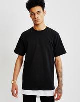 The Hundreds Atomic T-Shirt Black