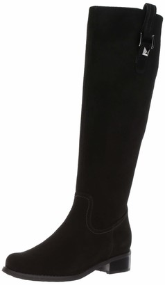Blondo Women's Velvet Waterproof Riding Boot 6 M US