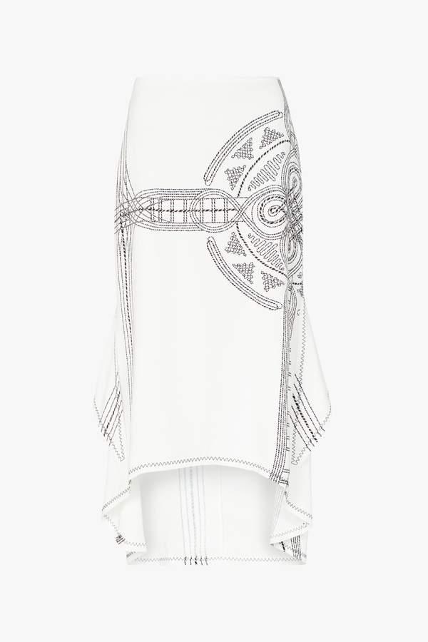 Sass & Bide Illuminate Skirt