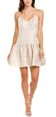 Caroline Constas Nini Mini Dress