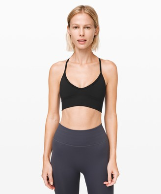 Lululemon Ebb To Street Bra*Light Support, A/B Cup
