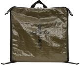 N.Hoolywood Khaki Oversized Backpack