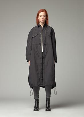 Henrik Vibskov Women's No. 5 Coat in Black Size XS