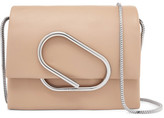 3.1 Phillip Lim Alix Micro Leather Shoulder Bag - Sand