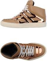 Alejandro Ingelmo High-tops & sneakers - Item 44847258
