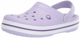 Crocs Unisex Adult Crocband Clog | Slip on Casual Water Shoes