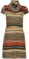 Izabel London Bold Stripe Dress