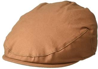 Goorin Bros. Brothers Rain Cloud (Brown) Caps