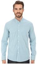 Kenneth Cole Sportswear Long Sleeve Slim Button Down Promo