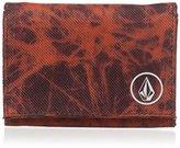 Volcom Men's Modular Cloth Wallet