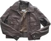 Balmain Khaki Jacket