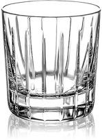 Christofle Iriana Crystal Old Fashioned Glass