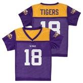 NCAA LSU Tigers Toddler Jersey