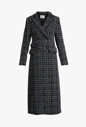 DAY Birger et Mikkelsen Kare Classic Coat Envy Green - L / Multi