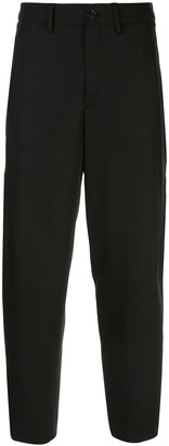 Closed Ludwig cropped trousers