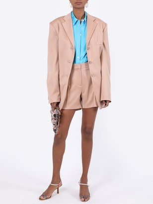 Sies Marjan Sienna Tailored Shorts