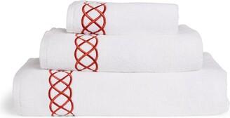 Haremlique Pierre Loti Hand Towel (50Cm X 100Cm)