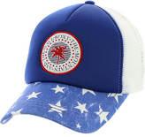Roxy Truckin 3 Trucker Hat