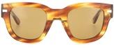 Acne Studios Frame Metal Sunglasses