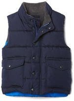 Gap ColdControl Max puffer vest