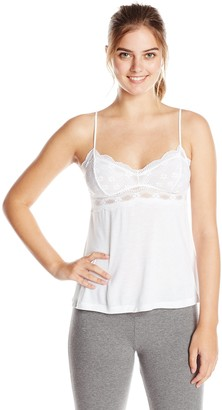 Eberjey Women's India Cami