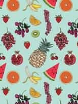Silken Favours Natures Candy Wallpaper
