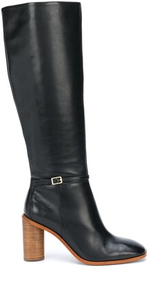 Kurt Geiger Ruby knee-length boots