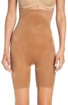Women's Spanx 'Skinny Britches' High Waist Mid-Thigh Shaper Shorts