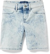 Old Navy Ballerina Denim Bermudas for Girls