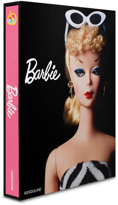 Assouline Barbie Forever: Her Inspiration, History And Legacy