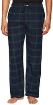Ben Sherman Plaid Lounge Pants