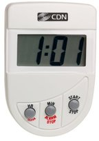CDN TM4 Big Digit Digital Countdown Timer