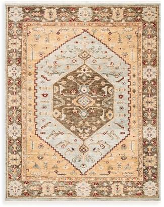 Safavieh Samarkand Wool Hand-Knotted Rug