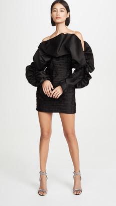 Magda Butrym Trani Dress