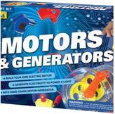 Very Motors and Generators